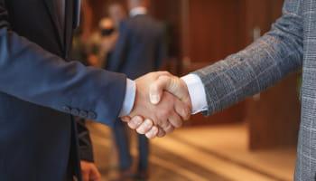 Chauffeur Business Geneve pour partenariat entreprise