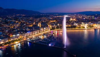 Chauffeur VTC Toutes distance Geneve et Suisse